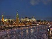 A Rússia e sua complicada vizinhança