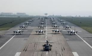 China envia vários aviões bombardeiros nucleares para as fronteiras de Taiwan