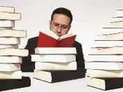 A dura vida de um intelectual
