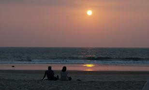 Goa: 97% dos adultos vacinados