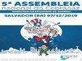 Cebrapaz lança Proposta de Resolução Política de sua 5ª Assembleia Nacional