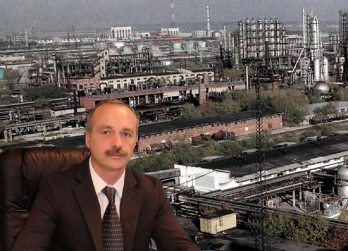 Makhlai tenta culpar Uralchem pelos problemas de Togliattiazot