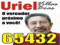Uriel Villas Boas: Proposta para geração de empregos