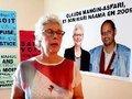 Governo francês intervém por Claude Mangin, esposa de preso político saharaui