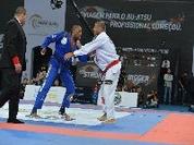 Jiu-Jitsu World Tour ocorrerá em Abu Dhabi em Janeiro de 2018