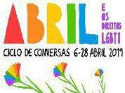 Direitos LGBTI em destaque na celebração dos 45 anos do 25 de Abril