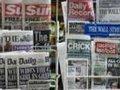 Inglaterra aprova novo sistema regulador da imprensa