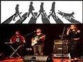 Os Beatles em Niterói: Um dia, um gato