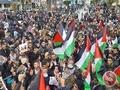 Um morto e mais de cem feridos em confrontos na Palestina