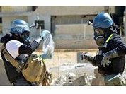 Terroristas preparam provocação de ataque químico na Síria