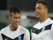 Neymar Jr. supera Ronaldo como segundo máximo artilheiro do Brasil
