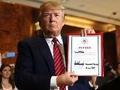 O balanço e as perspectivas de Donald Trump