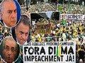 As aventuras golpistas da direita brasileira