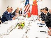 EUA estão sem aliados para fazer guerra à China