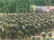 Colômbia: Cinco Divisões e dez Brigadas na mira da Corte Penal Internacional por  falsos positivos