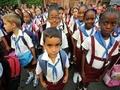 Cuba continua a investir e a liderar na Educação