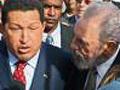 Chavez chama Diabo a Bush