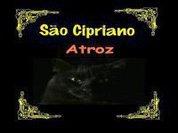 Oração de São Cipriano Atroz
