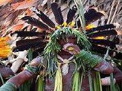 Turismo indígena atrai gringos, dinheiro e drogas para as aldeias do Acre
