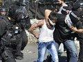 ONU: Israel detém centenas de crianças palestinianas