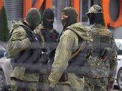 Serviços especiais russos detêm membros da Hizb ut-Tahrir na Crimeia