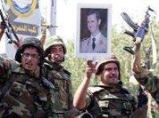 O retorno do Exército Árabe da Síria