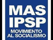 Bolívia: O MAS e um triunfo arrasador