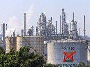 O desmanche da Petrobras começou antes de Temer