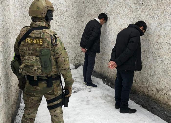 Um militante que atacou um posto da polícia de trânsito na Inguchétia foi preso por 27 anos