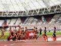 Temporada de atletismo será de agosto a outubro