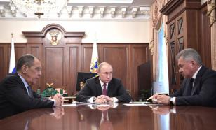 Especialista chamou incorreto a situação com a recusa de Lavrov e Shoigu de mand