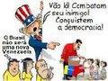 Pedagogia colonial, CIA e Sistema Globo