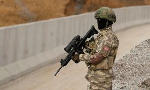 Exército turco se retira da Síria após negociações de Putin-Erdogan