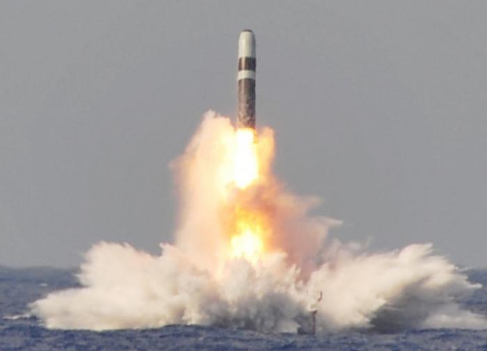 A Rússia quer maximizar a velocidade dos seus mísseis
