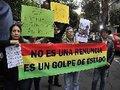 Vamos derrotar o golpe na Bolívia