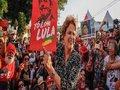 Dilma: Lula está preso porque encarna a ideia de que outro Brasil é possível