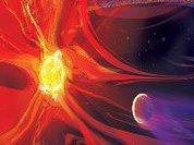 Equipa internacional faz novas descobertas sobre o jovem sistema planetário AU Microscopii