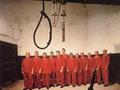 Japão  levanta  a moratória  da pena de morte e enforca quatro