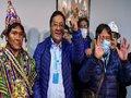 Lições Andinas: A outra Bolívia