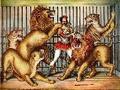 Os Verdes reapresentam o seu projeto para travar o uso de animais em Circos