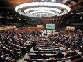 O PACE decidiu não recusar as credenciais da delegação russa