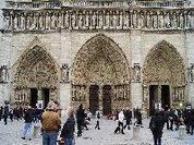 Pobre Notre Dame. Pobre Quasímodo. Pobre Paris