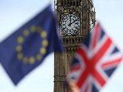 Retomada das negociações pós-Brexit marca semana do Reino Unido