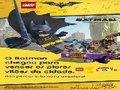 Batman é o novo tema da LEGO® Fun Factory do Dolce VitaTejo