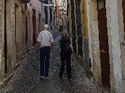 Projetar a mobilidade ativa e sustentável da população idosa nas cidades do futuro