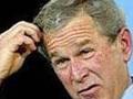 George Bush, Lenine e as câmaras de tortura da CIA