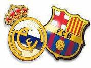 Real Madrid e Barcelona disputam posições no espanhol