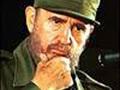 Mensagem de Fidel ao povo de Cuba