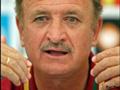 Scolari deixa a Selecção Portuguesa depois da Euro 2008