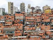 Desigualdade derruba Brasil em Índice de Desenvolvimento da ONU